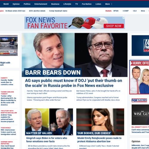 Fox News Network