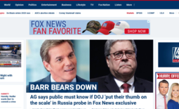 Fox News Network